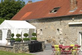 Emplacement Tente de 6x3m – 18m² - Chapiteau - Pagode - Tonelle