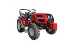 Emplacement Tracteur BRANSON 2900H + accessoires