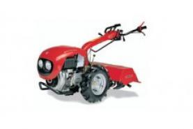 Emplacement Motoculteur avec fraise arrière - Motobineuse - Lire la description