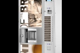 Emplacement Distributeurs automatiques de boissons chaudes - machines à café