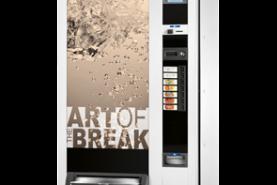 Emplacement Distributeurs automatiques de boissons fraîches - canettes - bouteilles - distributeurs automatiques de soda