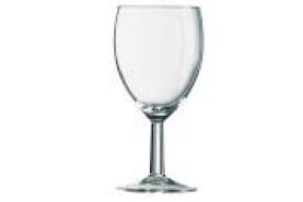 Emplacement Verre à vin blanc 14,5cl - Vaisselle - Matériel traiteur