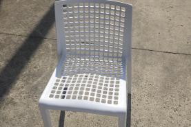 Emplacement Chaise de jardin - Chaise de réception - Chaise haute