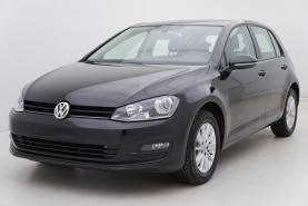 Emplacement Leasing / renting (PLUS D'UN AN) de voitures ou véhicules - VOLKSWAGEN Golf 1.6 CR TDi 105 5d Trendline + GPS