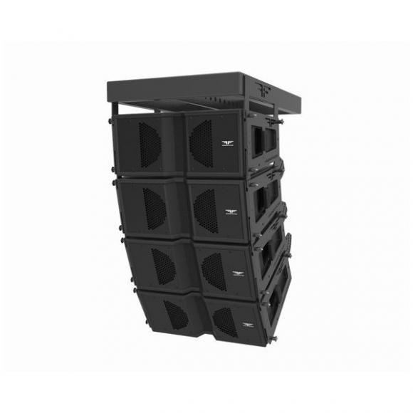 Location Kit Line Array Audiofocus - Sonorisation pour événements
