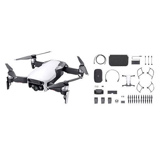 Location drone MAVIC AIR Location avec ou sans pilotte