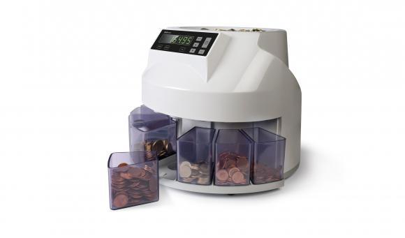 Location Machine à compter les pièces
