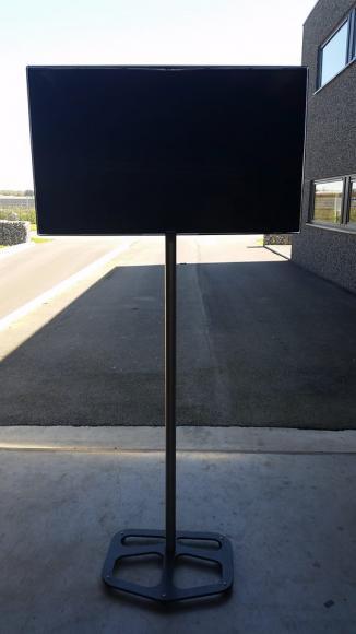 Location Kit de 4 écrans LED 46'' avec pied