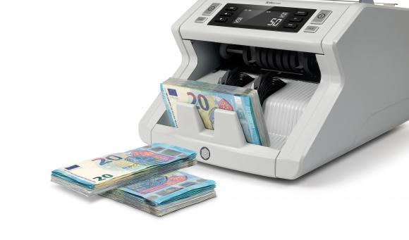 Location Machine à compter les billets de banque
