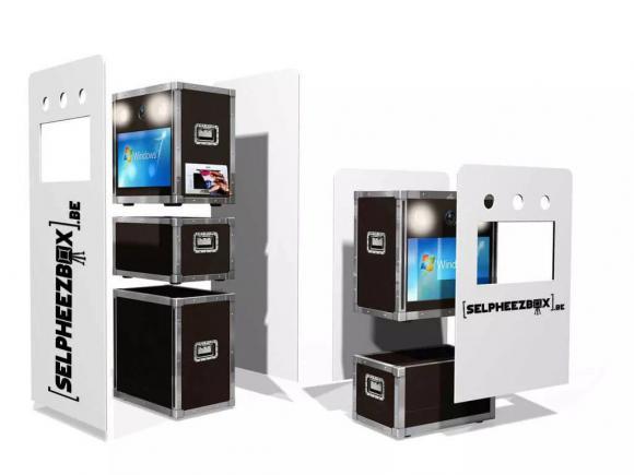 Location Photobooth - Bornes photo - photomaton - cabines photo pour votre anniversaire, baptême, communion, soirée