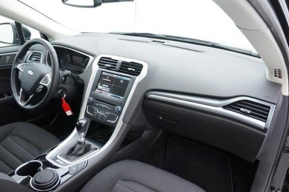 Location Voiture en leasing (PLUS D'UN AN) - FORD Mondeo 2.0 TDCi 150 Trend + GPS - Renting de véhicules, moyen de transport