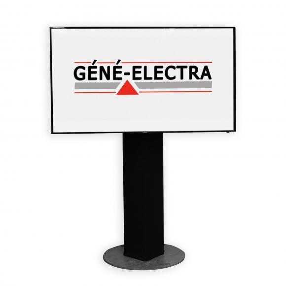 Location Ecran Samsung LED/LCD 75''/190cm - HDMI, USB, etc