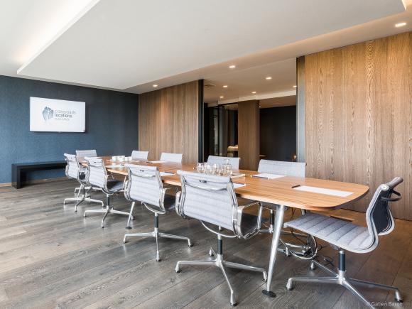 Location Bureaux - Espaces de travail - Salles de réunion - Flexi-Space à Bruxelles (Tervuren)