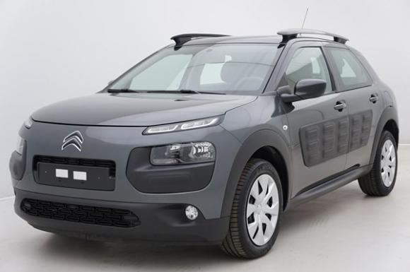 location voiture en leasing ou renting citroen c4 cactus 1 6 e hdi etg6 automat feel gps. Black Bedroom Furniture Sets. Home Design Ideas
