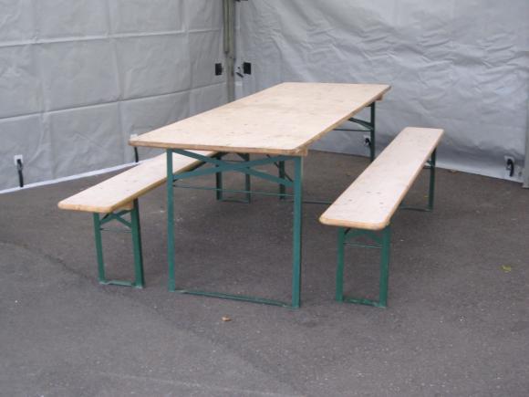 Location Tables Brasseurs Bancs Mobiliers Pour Venements Louer Sur Rentiteasy