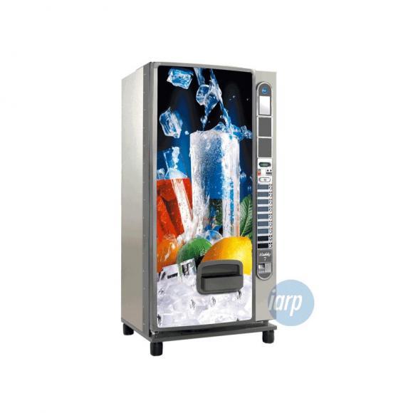 Location Distributeur de boissons froides - Machine - Soda - Jus de fruit