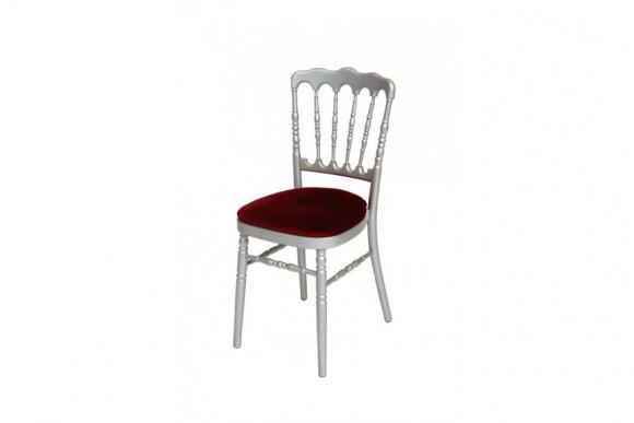 Location Chaise pliante - Chaise de bistro - Chaise de jardin à ...