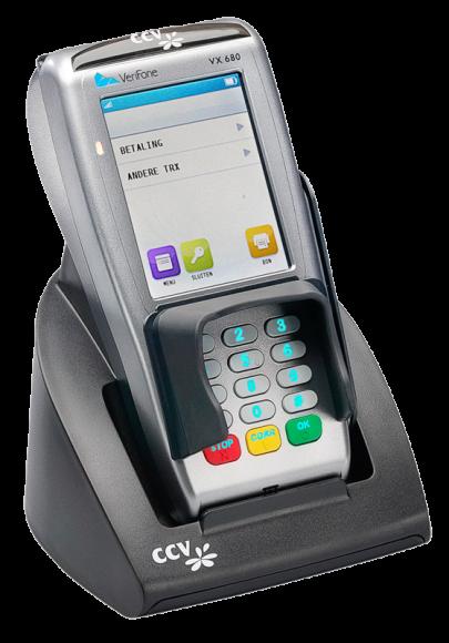 Location CCV Mobile GPRS - Solution économique - Terminal de paiement transportable