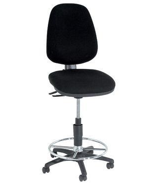 Location mobilier de bureau chaises de bureau roulettes moyenne et longue dur e min 1 - Location mobilier de bureau ...