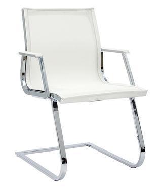 Location Chaise Baiana - Disponible en plusieurs couleurs - Mobilier de bureau