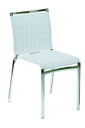 location chaise net sans bras gris clair mobilier moyenne et longue dur e min 1 mois. Black Bedroom Furniture Sets. Home Design Ideas
