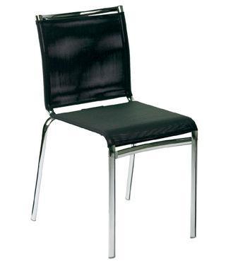 location chaise net z a noir mobilier moyenne et longue dur e min 1 mois louer sur. Black Bedroom Furniture Sets. Home Design Ideas