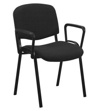 Location chaise sapri noir mobilier de bureau louer sur rentiteasy - Location mobilier de bureau ...