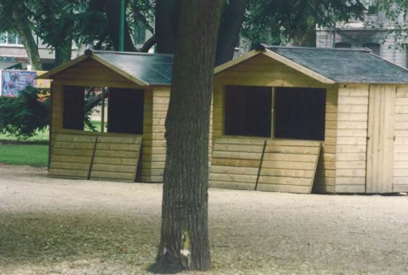 location chalets en bois pour march 233 de no 235 l 224 louer sur rentiteasy