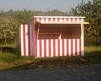 Location Cabine de plage