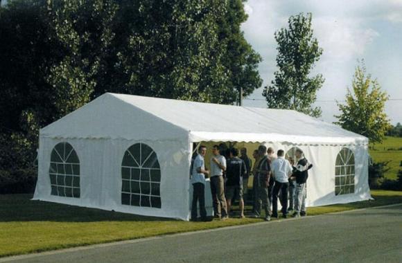Location Chapiteau - tonnelle - tente de 6x10m - 6x6m - 6x8m