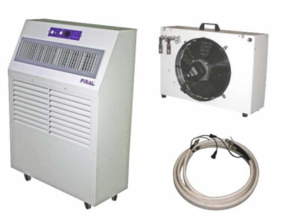 Location Climatiseur split mobile - Ventilation - Air conditionné / Airco - Fral FACSW22