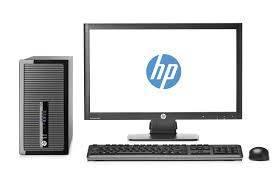 Location PC complet tour/écran/clavier/souris