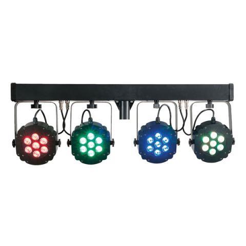 Location Compact Party Light Set - projecteurs lumineux