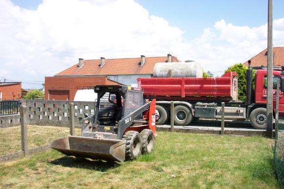 Location Grue 800kg à 9T, 15T à 40T - Bobcat Manitou - Bull charger/chargeur/chargeuse - machines de manutention génie civil