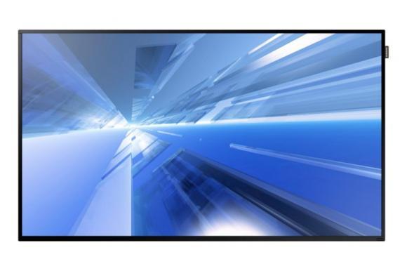 Location Ecran LCD à rétroéclairage led 55
