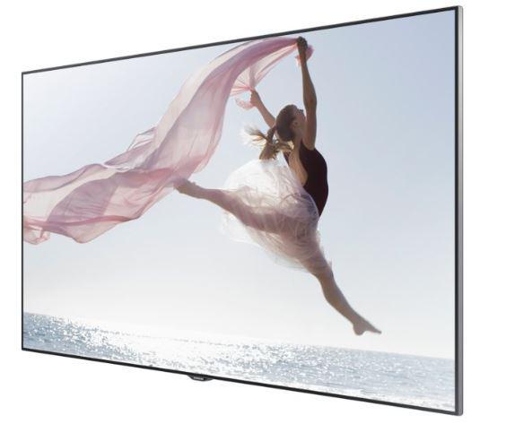 Location Ecran Samsung 65'' (pouces), 75'' (pouces), 85'' (pouces), 95'' (pouces) -gamme ME - OM - QM