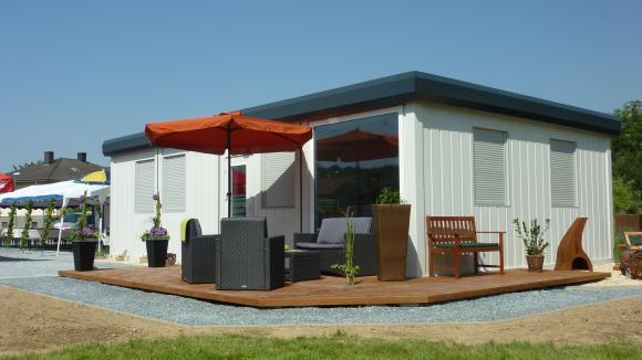bungalow bureau bung 39 eco photos bungalows bureaux quelques liens utiles bung 39 eco vente. Black Bedroom Furniture Sets. Home Design Ideas