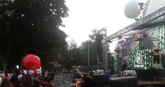 Location Ballons PVC Lune ou Terre Ø 3 mètres - Affichages pour vos événements professionnels et privés