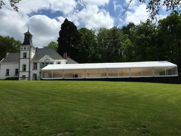 Location Tente - Chapiteau - Tonnelle - Espace de fête - Structure