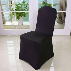 Location Housse de chaises banquet en stretch en location pour vos événements, foires, salons, réceptions...