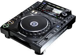 Location Table de mixage PIONEER CDJ2000 - Lecteur CD & USB DJ pour sonorisation