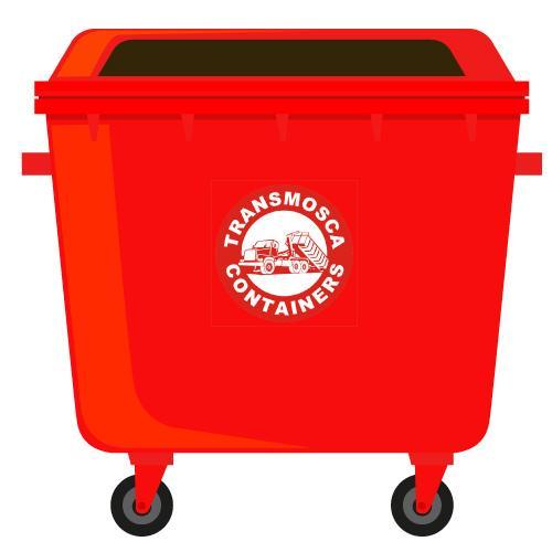 Location Poubelle (DIN)  - Container à ordures - de 240 à 5000 litres pour tous types de déchets - Cl2, cartons, plastiques avec prime Valipack (courte ou longue durée)