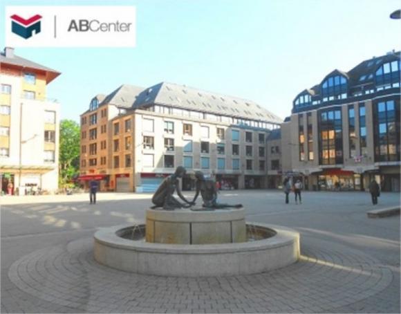 Location Espace COWORKING à Louvain-la-Neuve