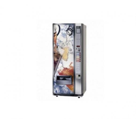 Location Machine / distributeur automatique de boissons froides / soda