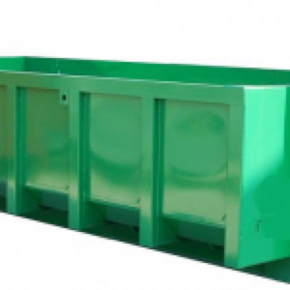 location container conteneur containers tout venant louer sur rentiteasy. Black Bedroom Furniture Sets. Home Design Ideas