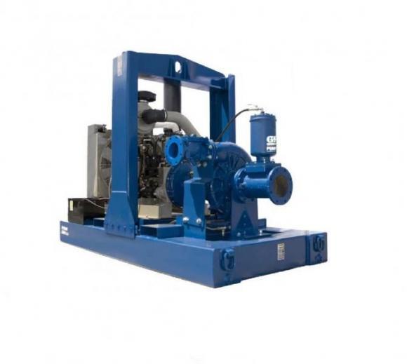 Location Pompe auto-amorçante à moteur thermique Diesel CORNELL 6HH-RP-C9