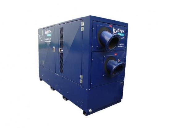 Location Pompe auto-amorçante à moteur thermique Diesel GORMAN-RUPP T10A60S-4045T