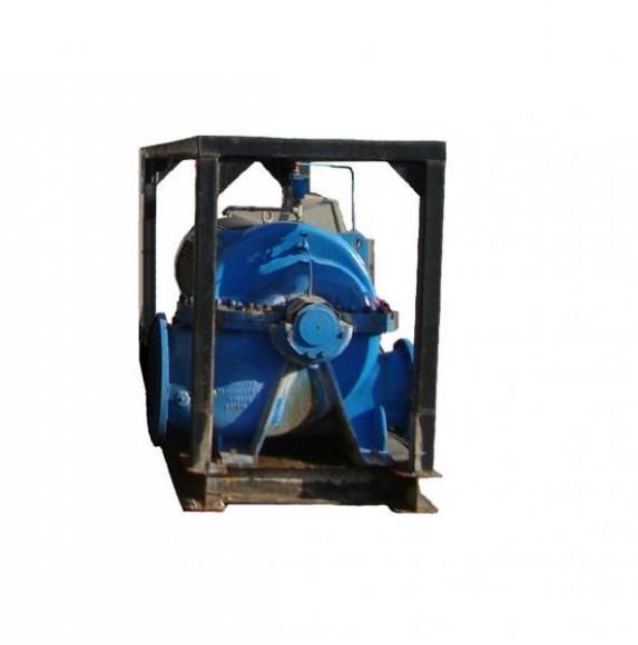 Location Pompe auto-amorçante à moteur électrique NIJHUIS HGT1-350.510-400KW