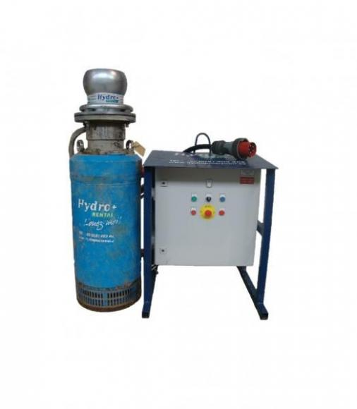Location Pompe submersible de drainage MODY G1002T-37KW