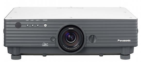 Location Vidéo Projecteur Panasonic PT-E5500